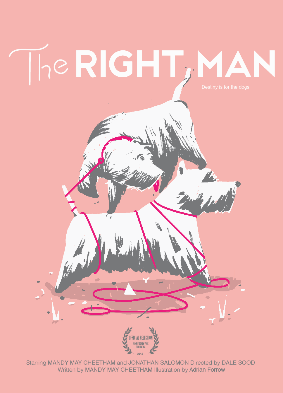 The Right Man (short film)