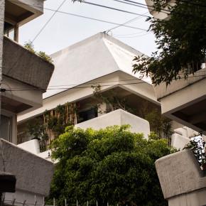 San Miguel de Chapultapec, Mexico City