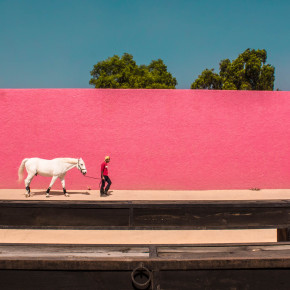 Cuadra San Cristóbal, Mexico City
