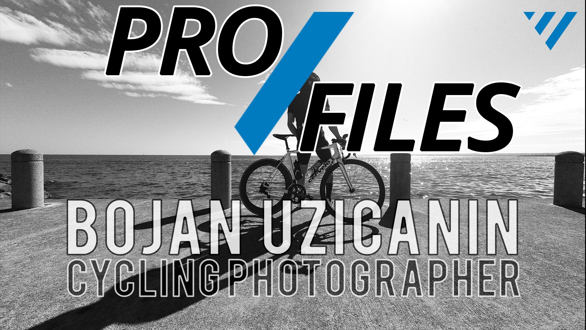 Pro/Files EP1 – Bojan Uzicanin